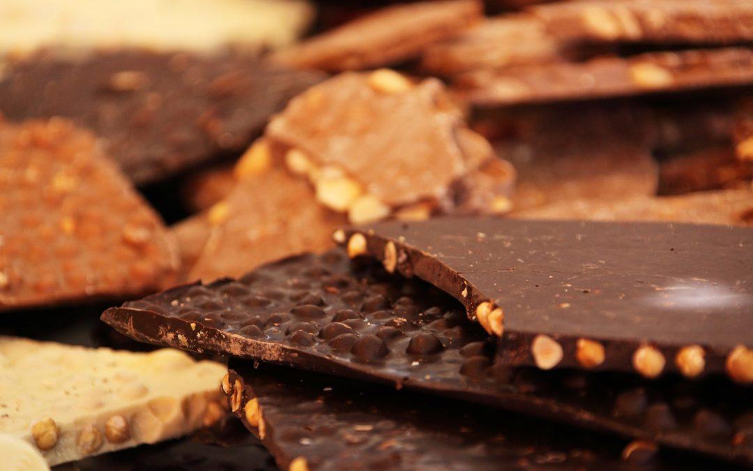 Entre chocolat au lait ou chocolat noir, plus besoin de choisir !