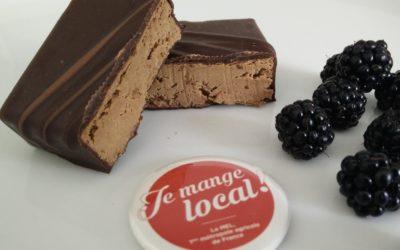 Sous les pavés de Lille… du chocolat