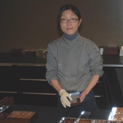 Mitsuha chocolatier