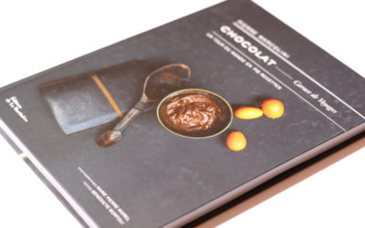 Des livres tout chocolat